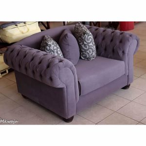 Oxford Sofa by Mkwaju Furiture Makers, Nairobi's Leading Furniture makers.