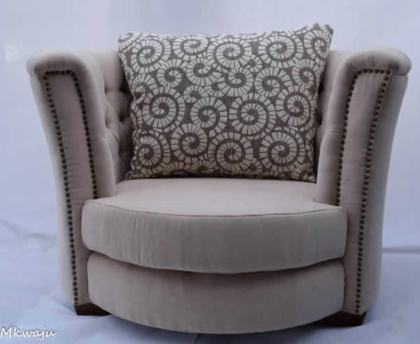 Buxton Sofa by Mkwaju Furniture Nairobi