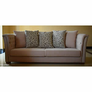 Buxton Sofa by Mkwaju Furniture Nairobi
