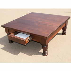 Sorella Coffee Table By Mkwaju Furniture Nairobi