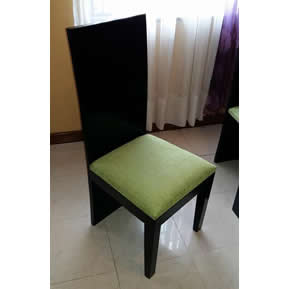 Himalayan Dining Chair By Mkwaju Furniture Nairobi