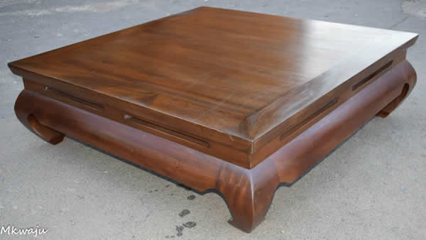 Indonesian Coffee Table Main