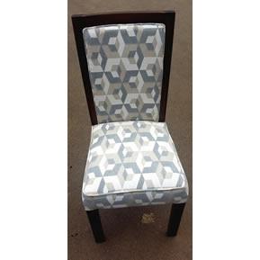 Lion Chair Dining Seat By Mkwaju furniture Nairobi