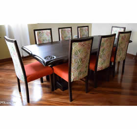 Lion King Dining Table By Mkwaju Furniture Nairobi Main