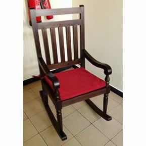 Pearl Rocking Chair By Mkwaju Furniture Makers Nairobi