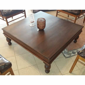 Seville Coffee Table By Mkwaju Furniture Nairobi