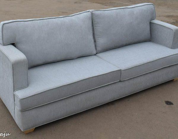 Annalisa Three Seater Sofa By Mkwaju Furniture Makers Nairobi Side