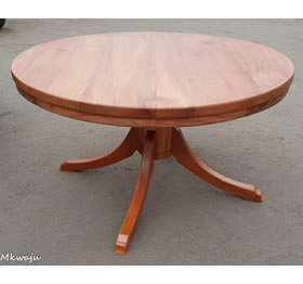 Devona Dining Table by Mkwaju Furniture makers Nairobi