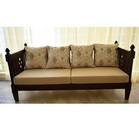 Lamu Lounge Seats 3 seater