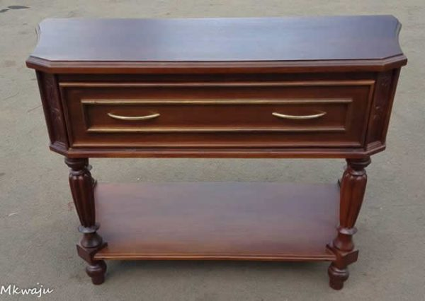 Antoinette Console By Mkwaju Furniture Makers Nairobi Main
