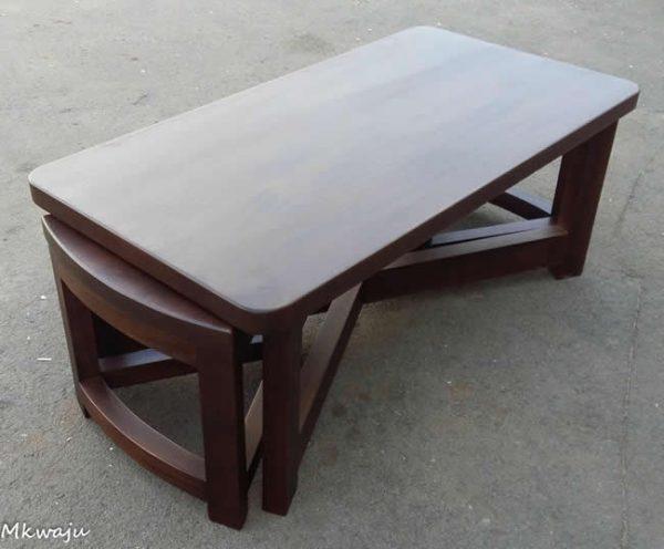 Brusses Coffee Table Across By Mkwaju Furniture Makers Main
