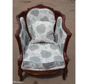 Loretto Sofa by Mkwaju Furniture Nairobi