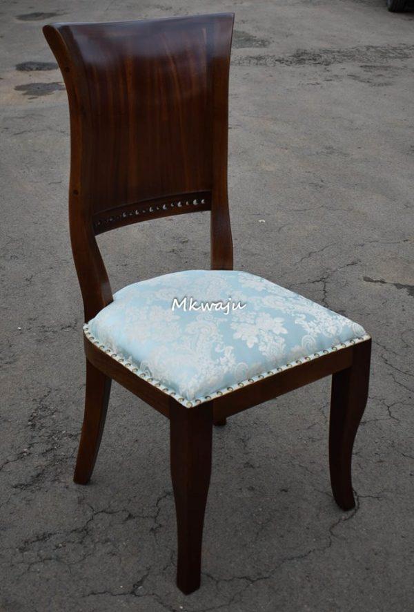 Dining seats chair Mkwaju furniture Nairobi