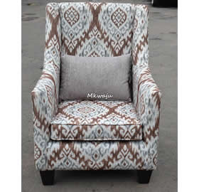 Niya Arm Chair By Mkwaju Furniture Nairobi
