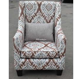 Niya Arm Chair By Mkwaju Furniture Nairobi