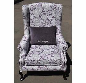 Sherry Arm Chair By Mkwaju Furniture Nairobi