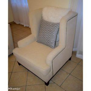 Aston Chair quality Design by Mkwaju Furniture Nairobi