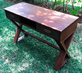 Tahiti Console By Mkwaju Furniture