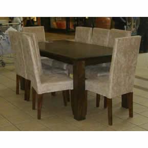 Mulan Dining Set By Mkwaju Furniture