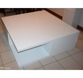 Stockholm TV Unit By Mkwaju Furniture Makers Nairobi