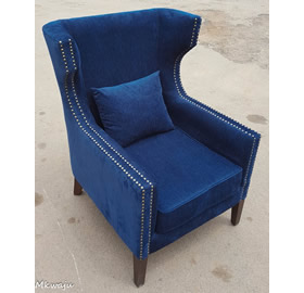 Talisa Arm Chair By Mkwaju Furniture Nairobi
